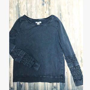 Lucky Lotus • lucky brand sweater
